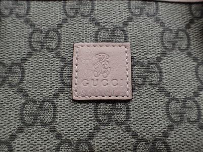 new product df68f 2f606 グッチ キッズライントートバッグ | 平野屋質店